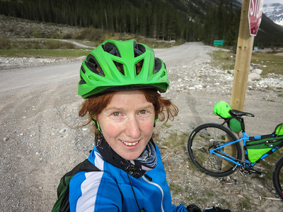 2014-06 Canmore to Fernie